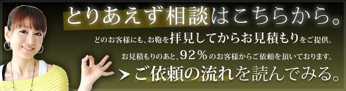 大阪で革バッグ、革財布の修理、クリーニングについて、とりあえず相談はこちらから。